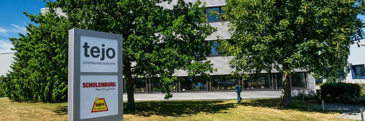 tejo Unternehmensgruppe - Möbel Schulenburg & tejo's SB ...